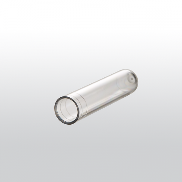 Sample tube for Sysmex flow cytometers